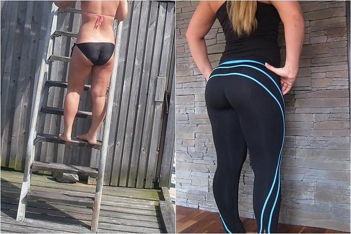 svenska tjejer nakna rumpor