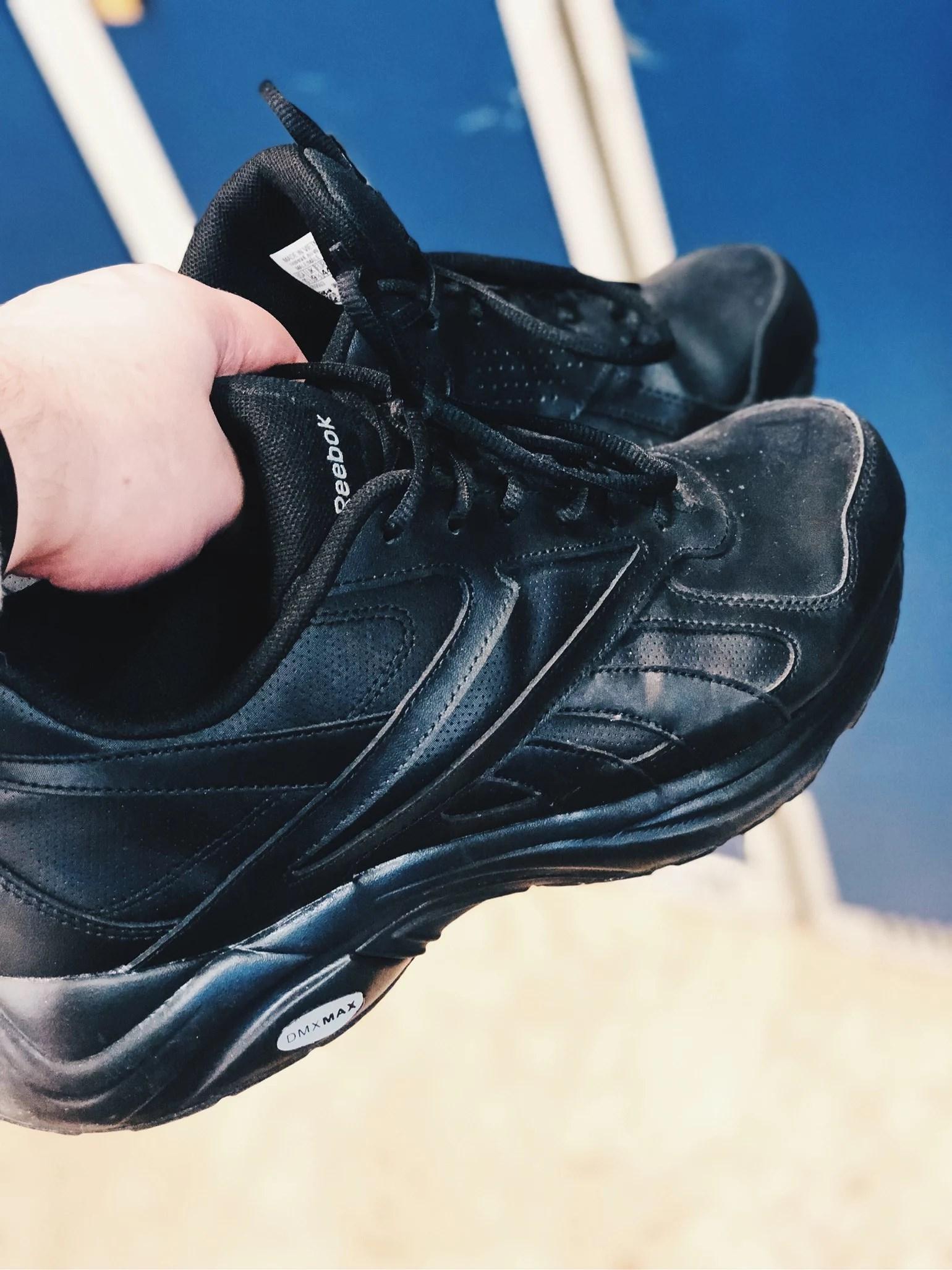 Nya Kicks!