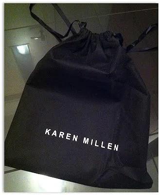 Karen Millen & new nails