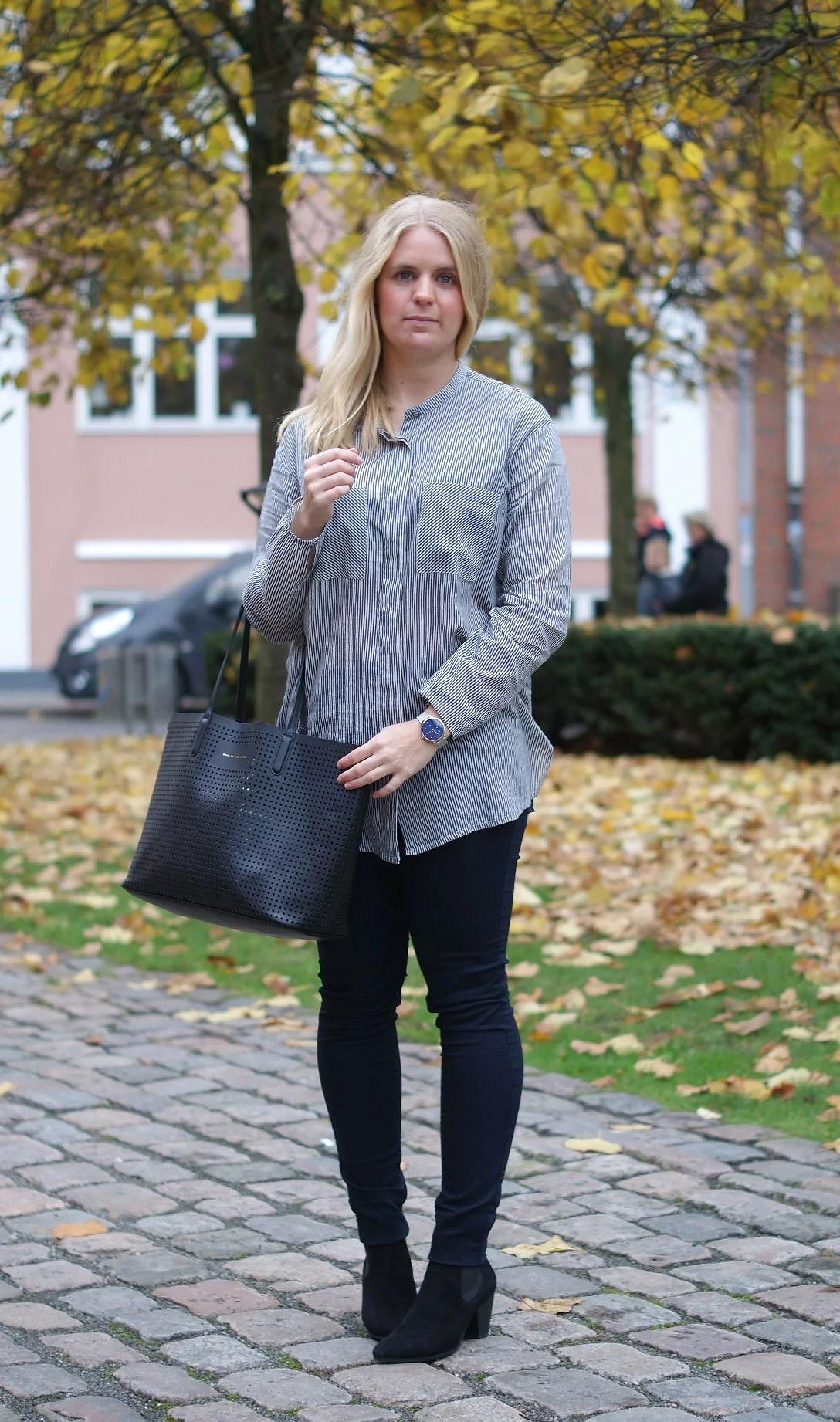 Modeblogger, Modeblog, Dansk modeblog, Populær modeblogger, Skagen Ur, Skagen Holiday Kollektion, Baresso, Baresso chai latte, Efterår, Aalborg blog, Aalborg blogger