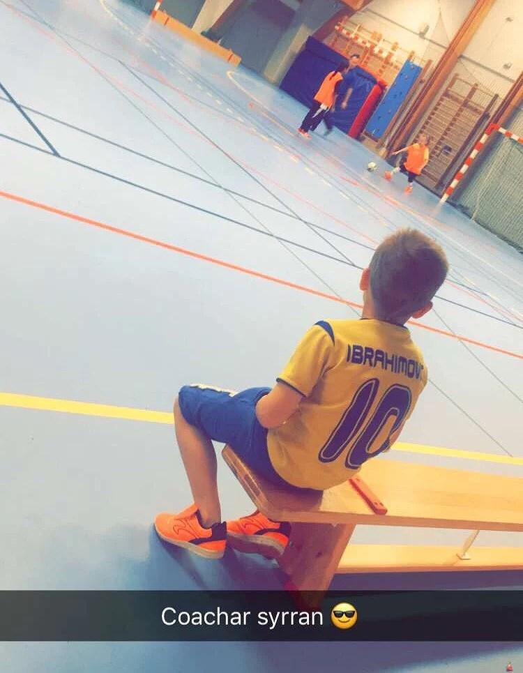 Fotbolls söndag 🌟