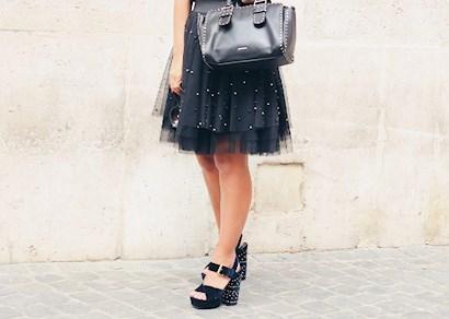 listan om kläder. | Sandra Beijer
