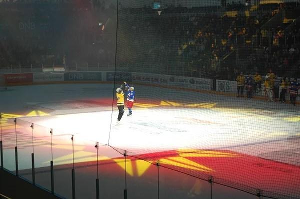 kjendiser dating NHL hockeyspillere gode online brukernavn for dating