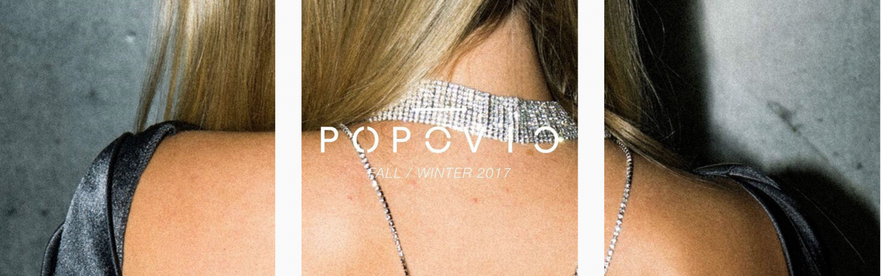 Popovic X Sofie Kvelland Cooming Soon