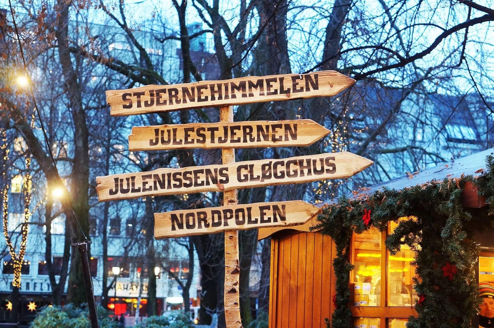 Winter Wonderland part one