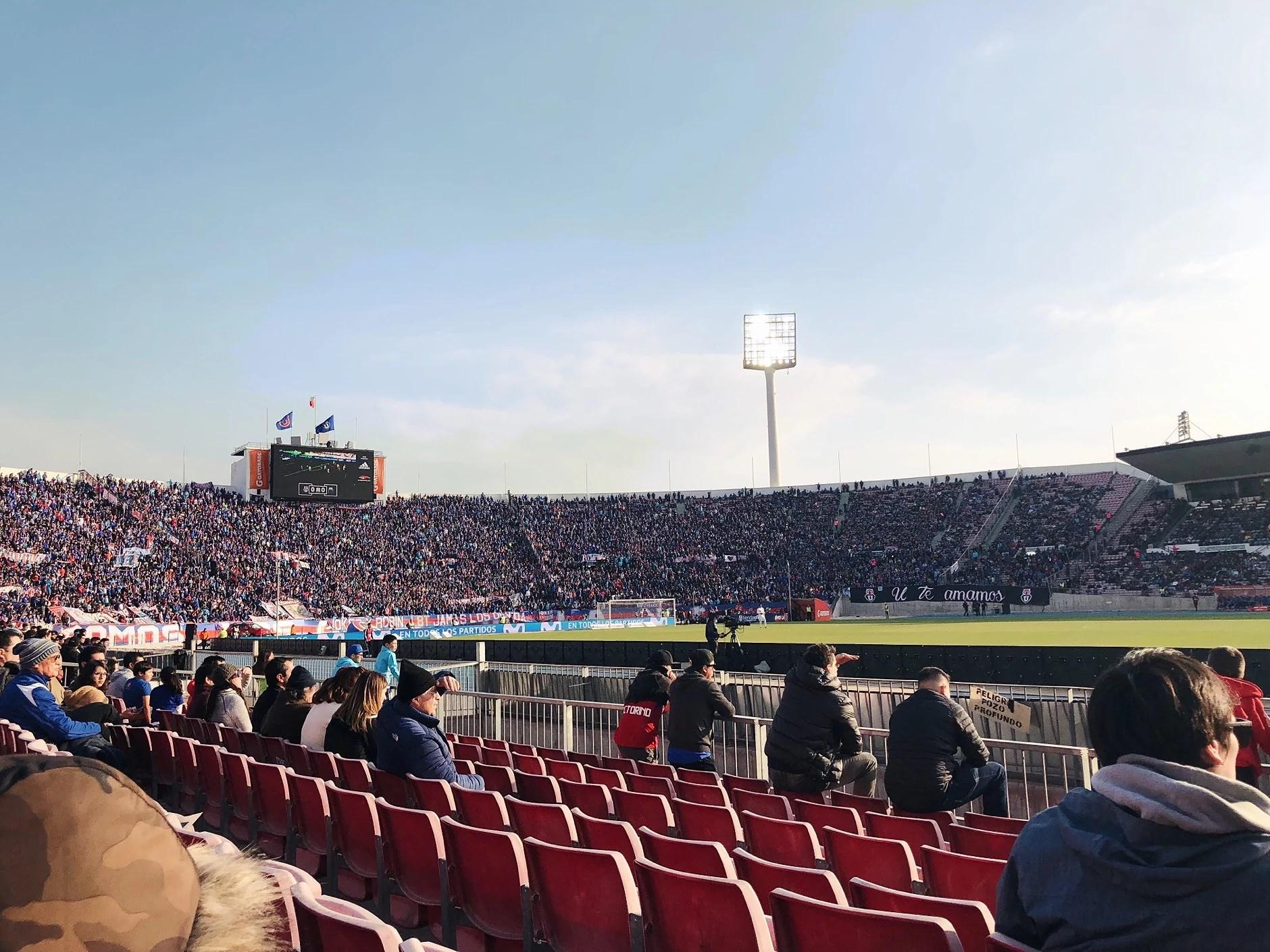 Chilensk fotboll