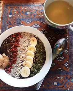 Monday breakfast featured image