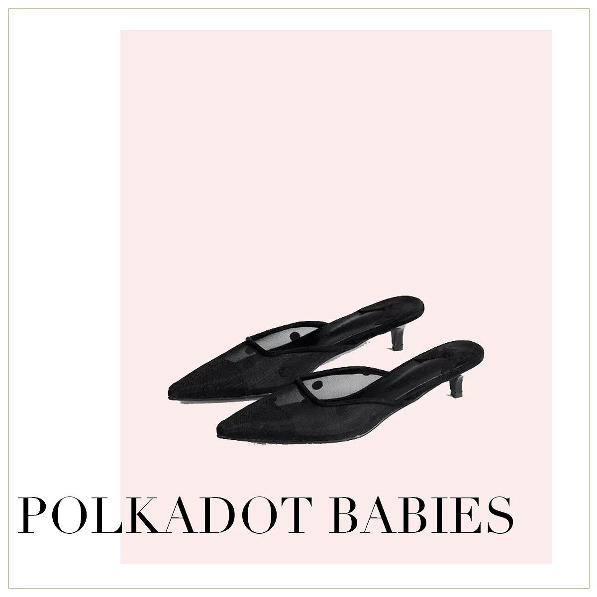 POLKADOT BABIES