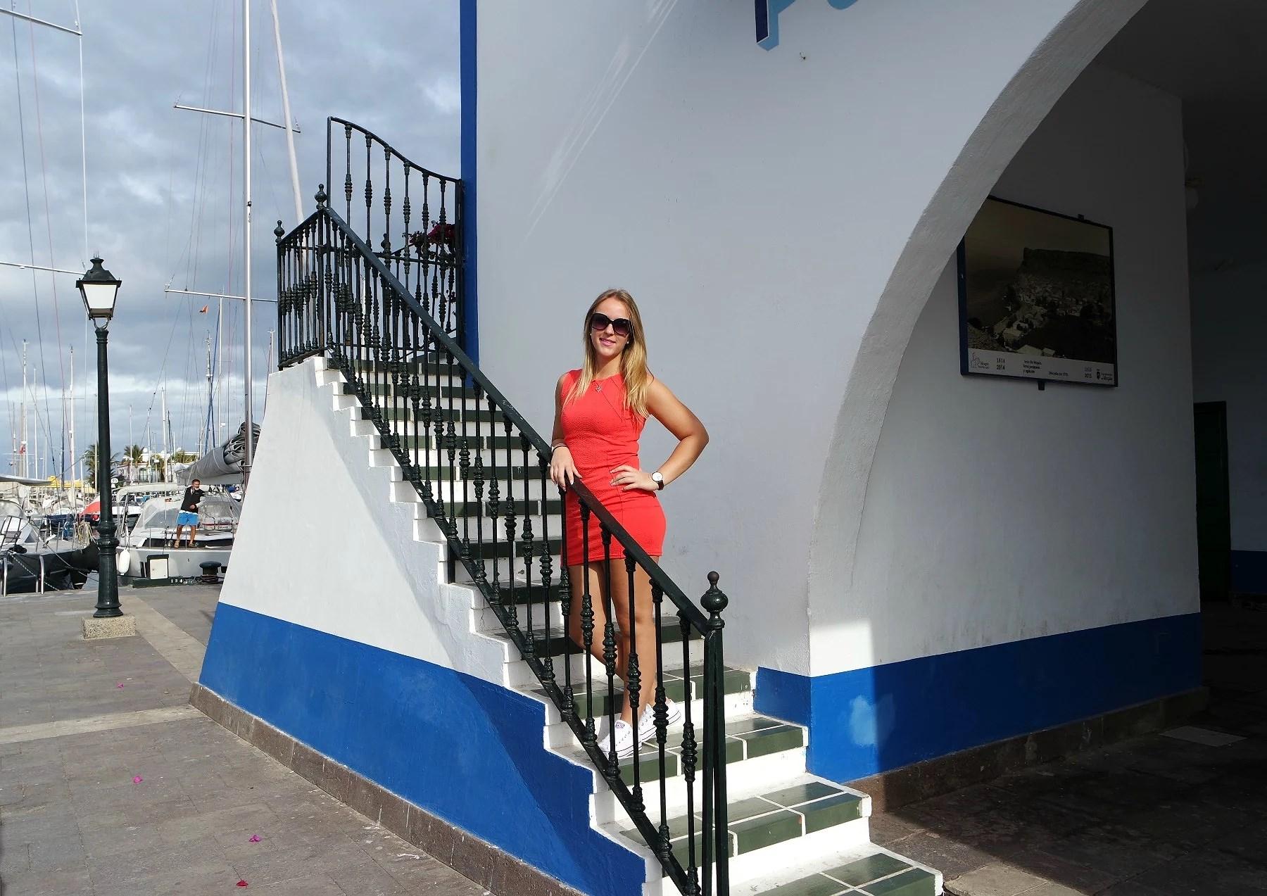 Lilla Venedig - Puerto de Mogan