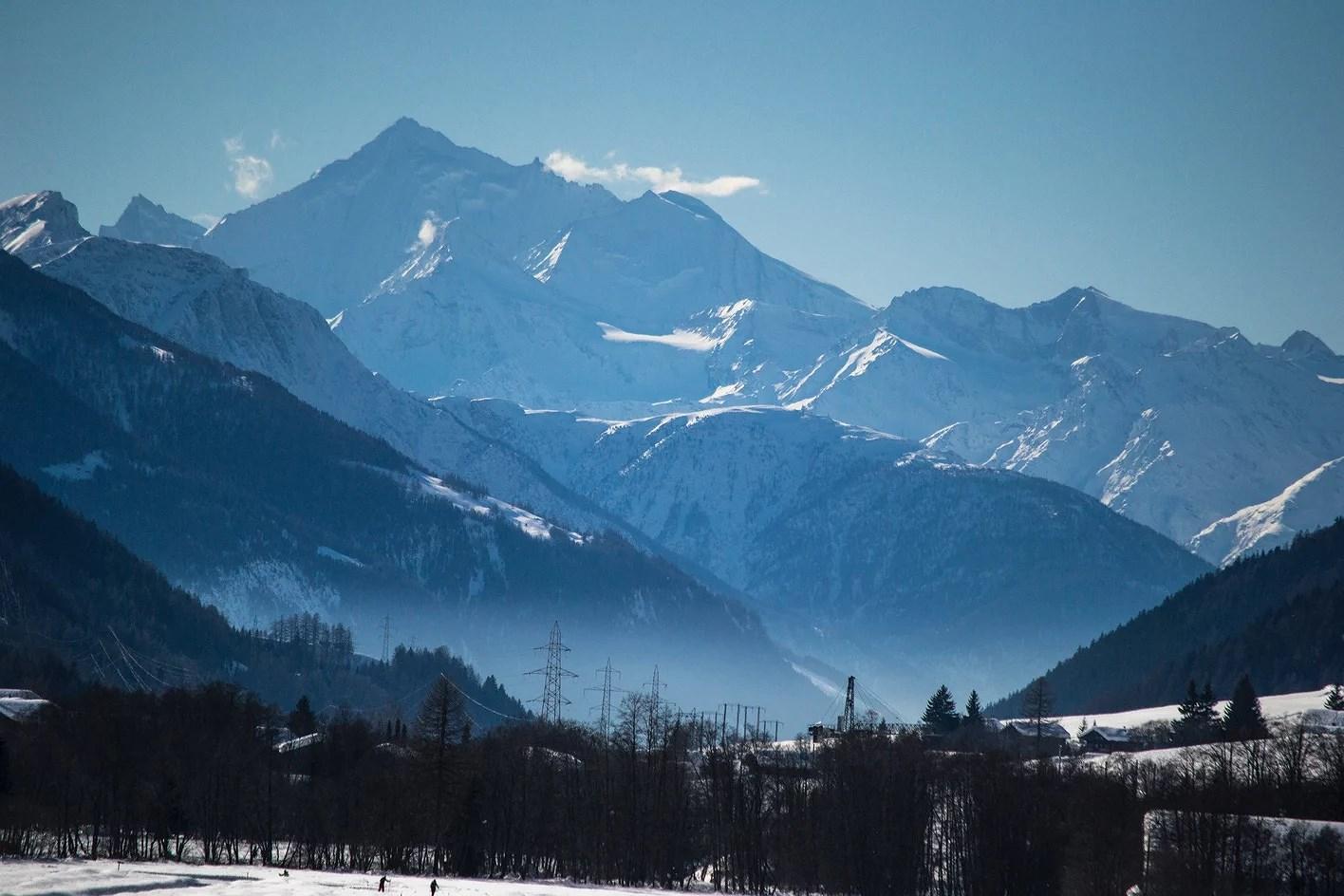 Bildblogg från Schweiz!