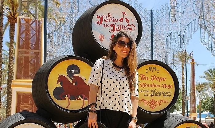 """""""Tío Pepe"""" tiene una de las casetas más importantes de la Feria de Jerez"""