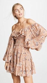 Ulla Johnson Monet dress shopbop