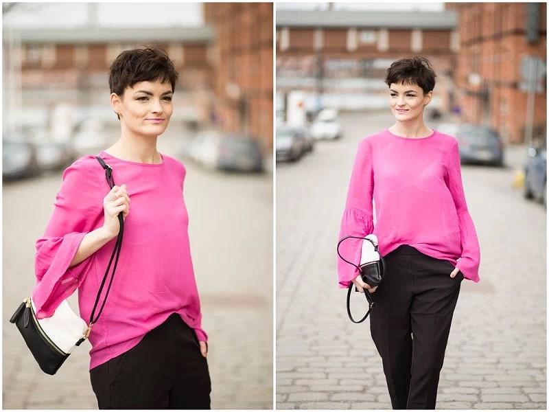 pinkblousehappygirl