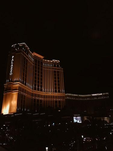 Las Vegas dating tapahtumia