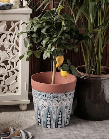 Palani Flowerpot XL Kruka