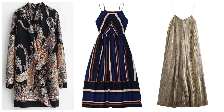 Bohemian Clothing Stores // Zaful Wishlist