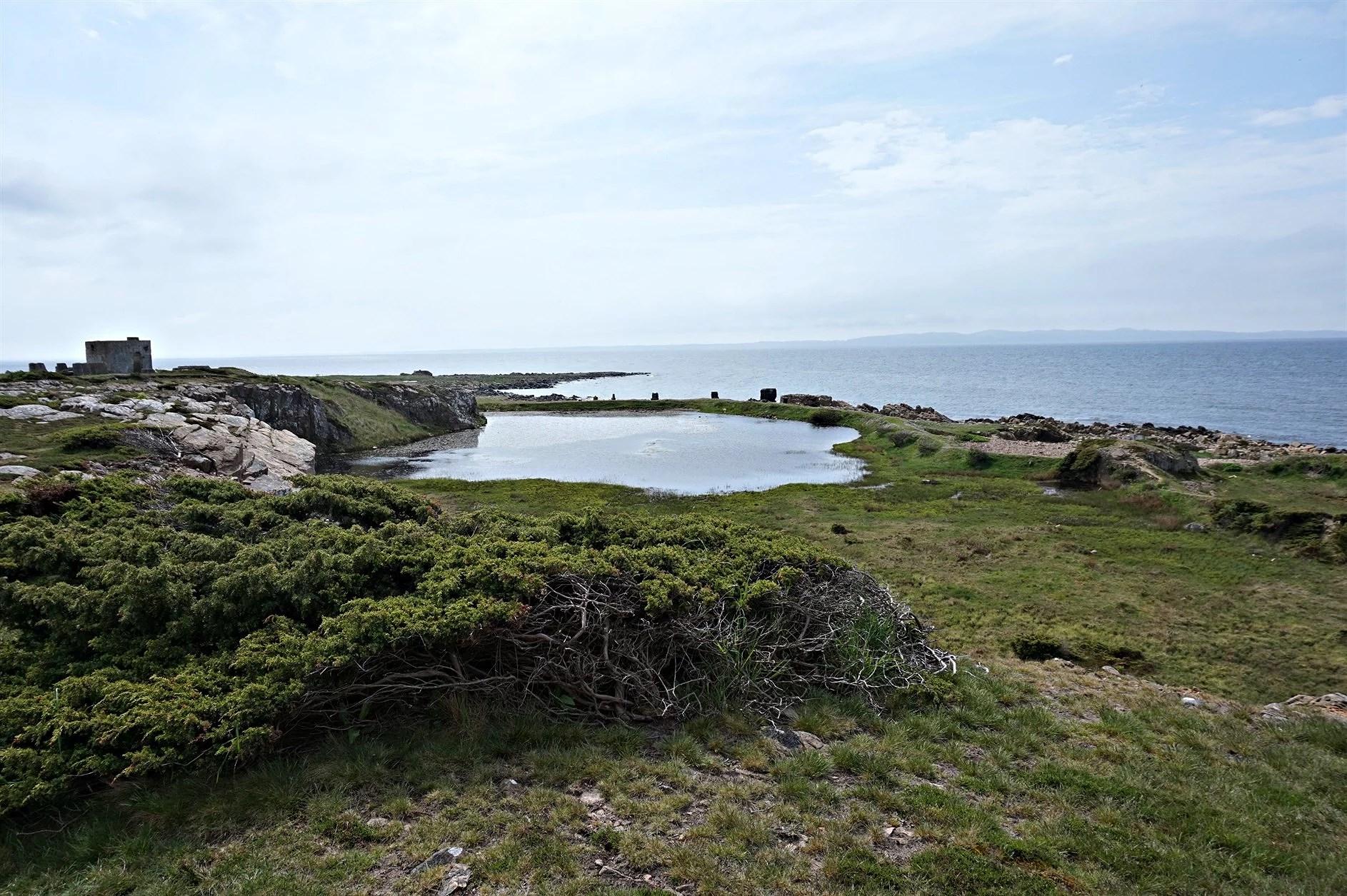 Skånes vackra natur -