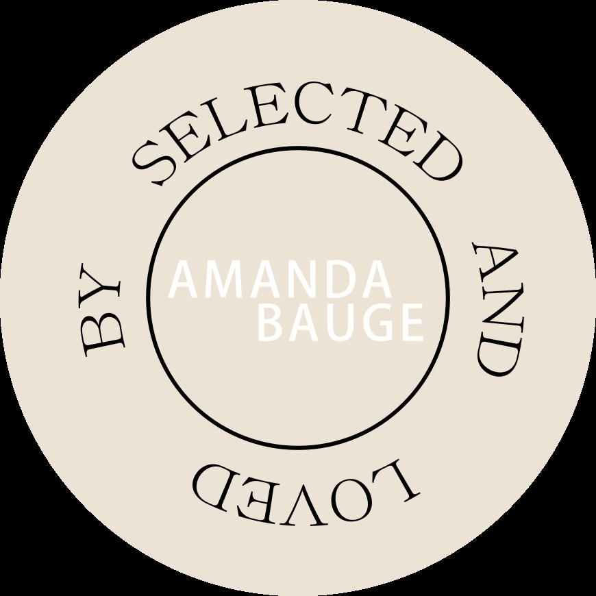 Amandabauge