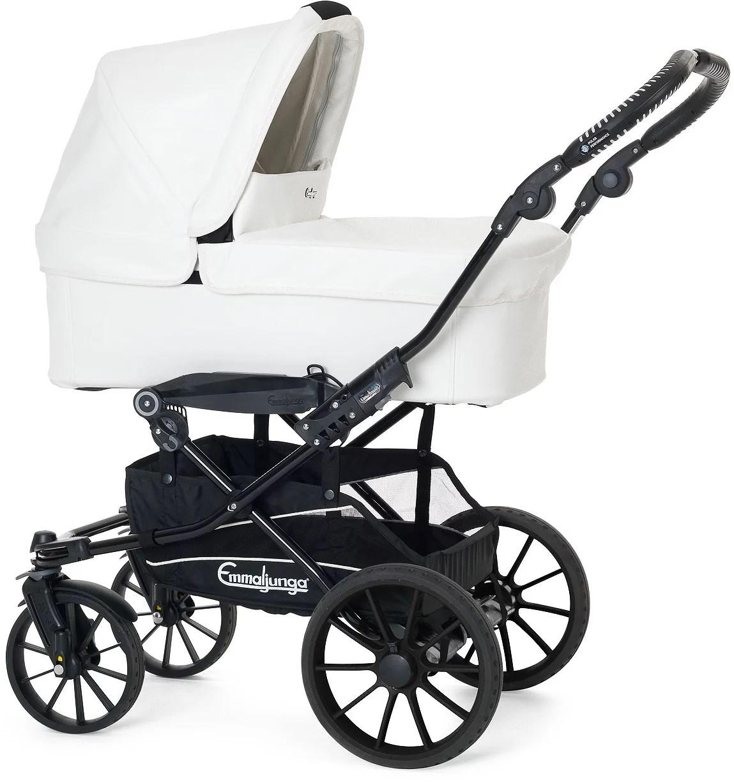 Ny barnvagn snart!