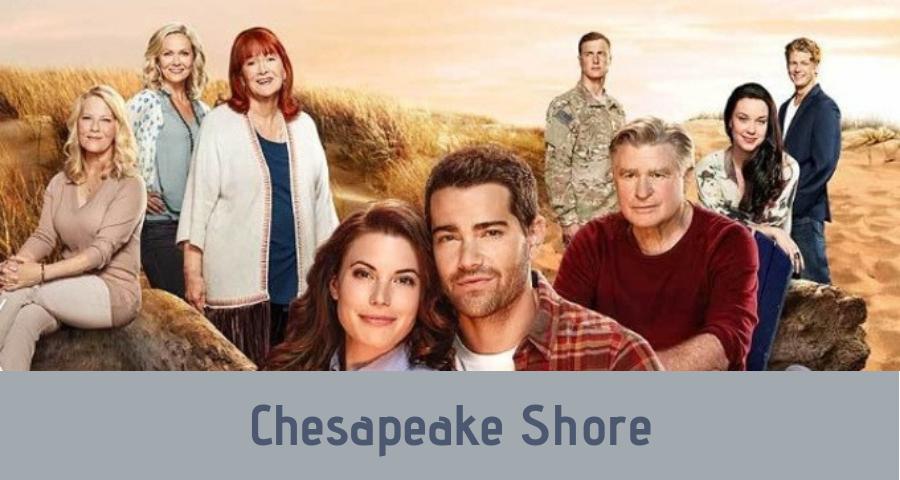 Chesapeake Shore Säsong 1