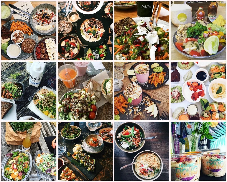 SUND FAST-FOOD GUIDE KBH