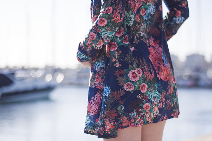Floral and klein