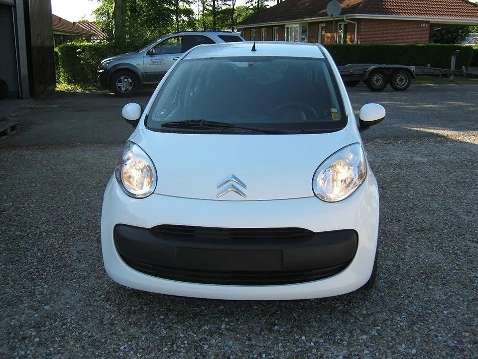 Min første bil blev et meget spontant køb