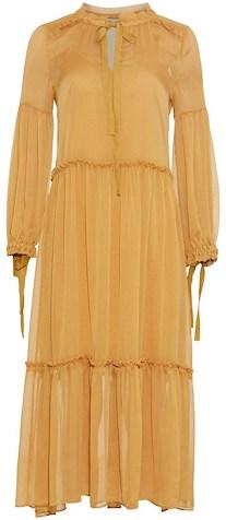 kjole plussie xxl