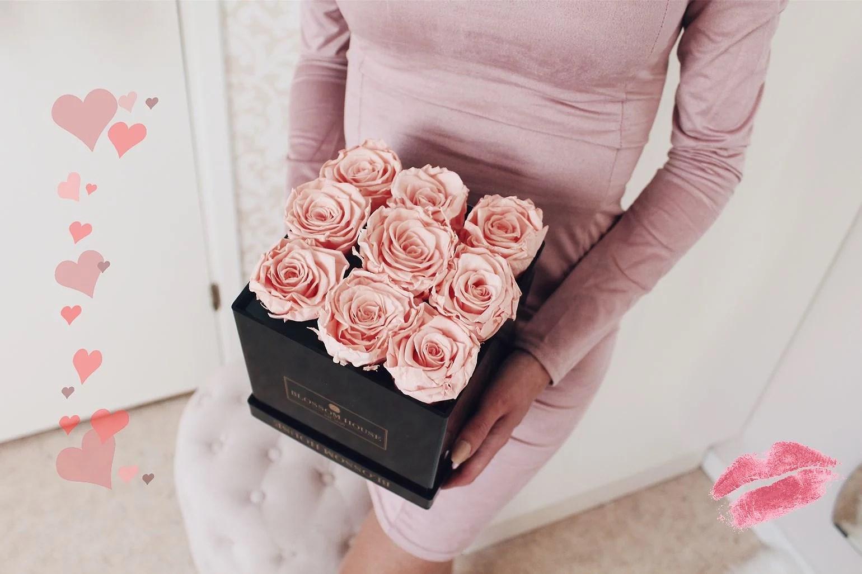 Alla hjärtans dag-special