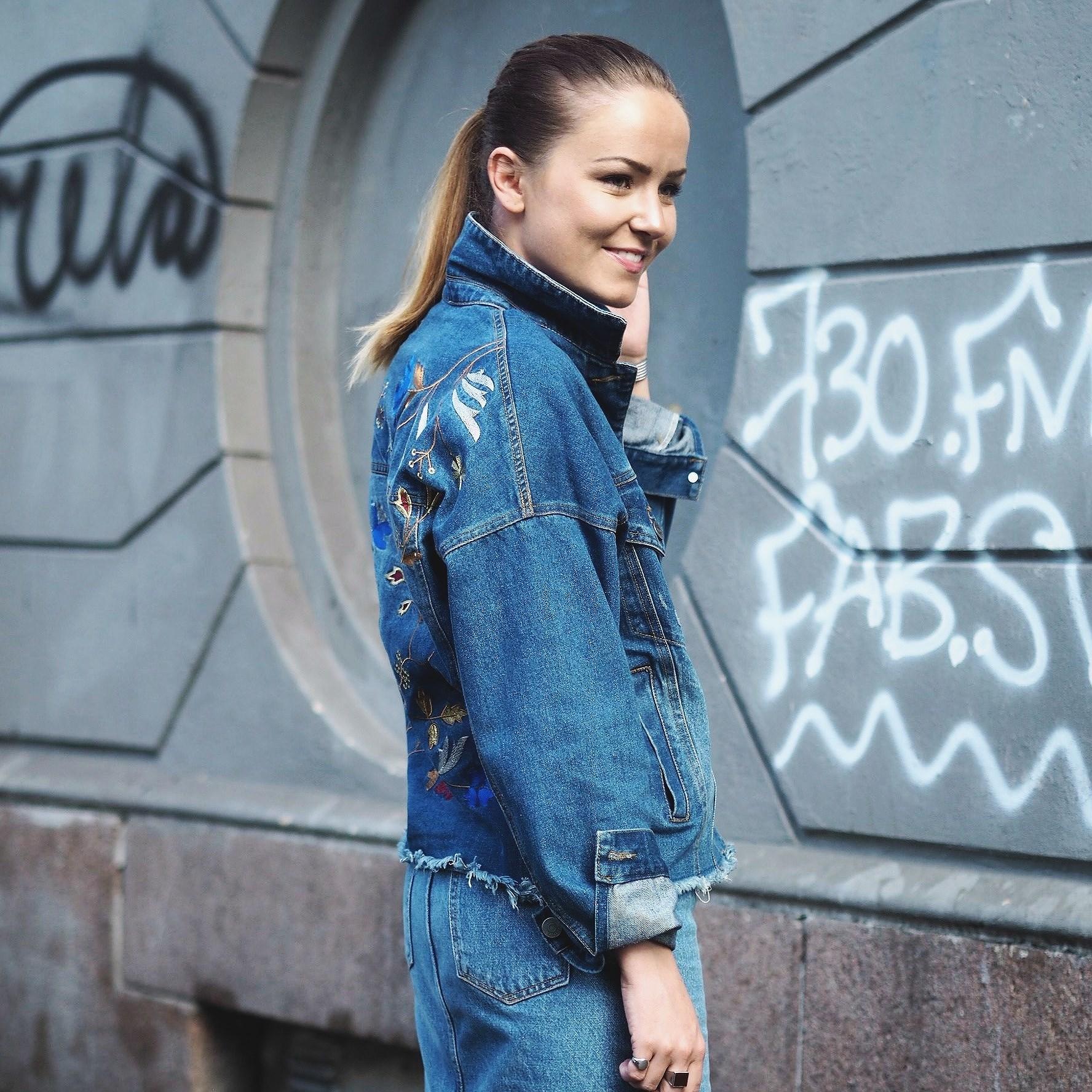 Karoline Søvik Smådal