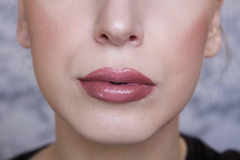 Tutorial: Få fylligare läppar