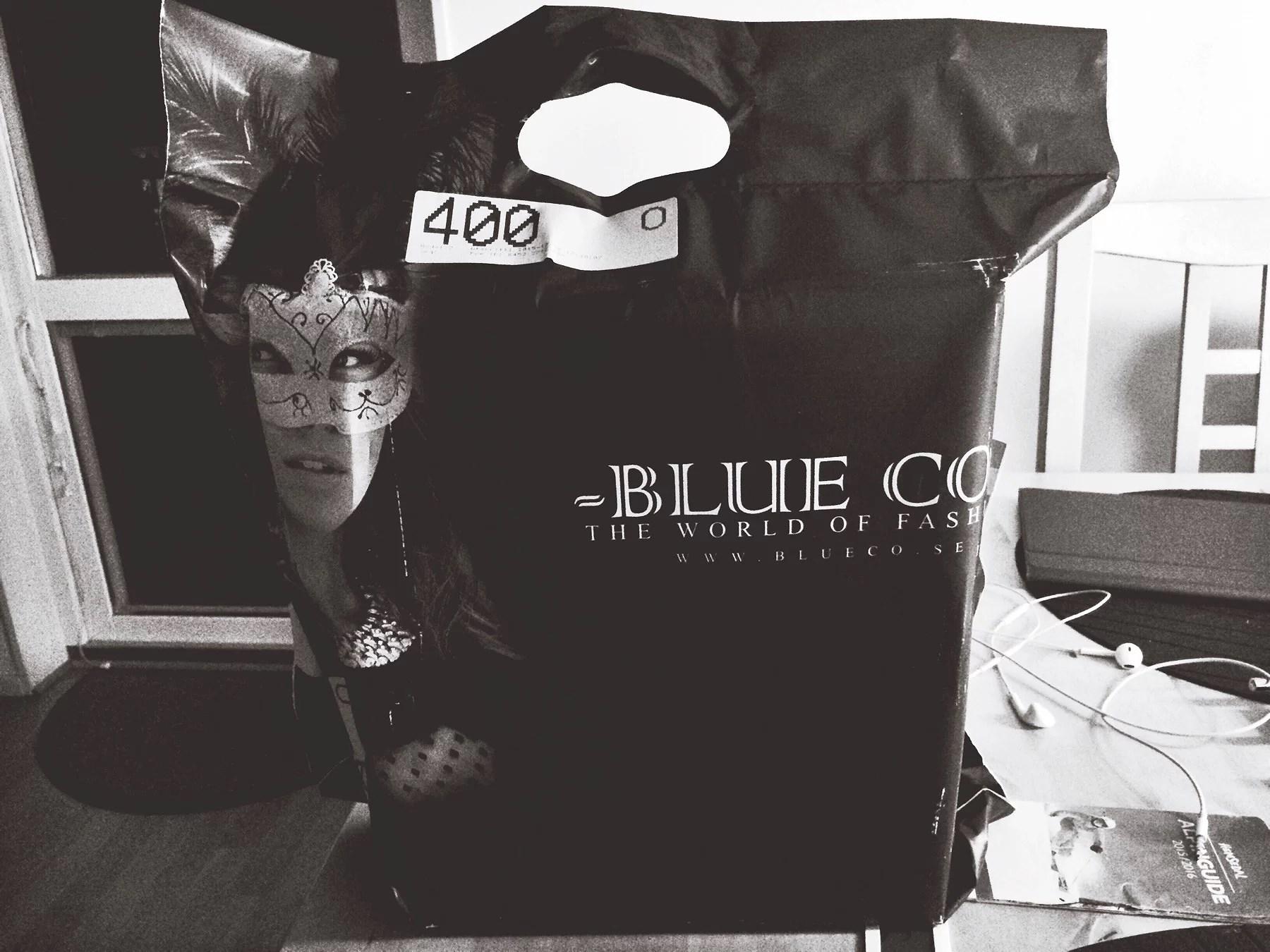 Blue Co.