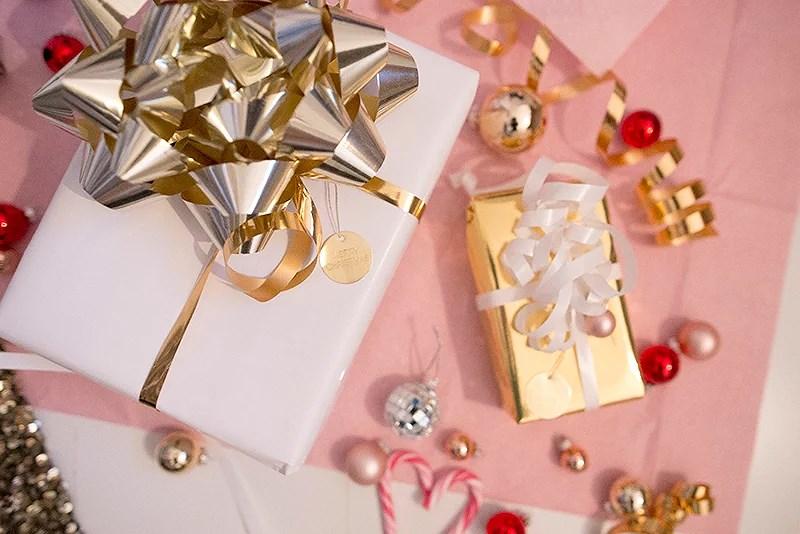 krist.in jul julegaver pakke