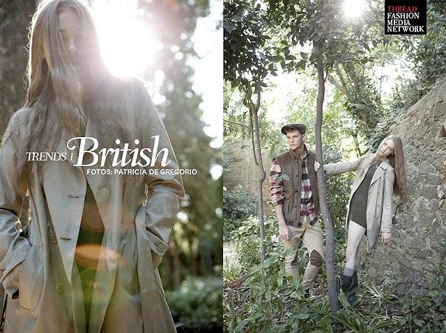 THREAD 2011 (III): TRENDS I (BRITISH)