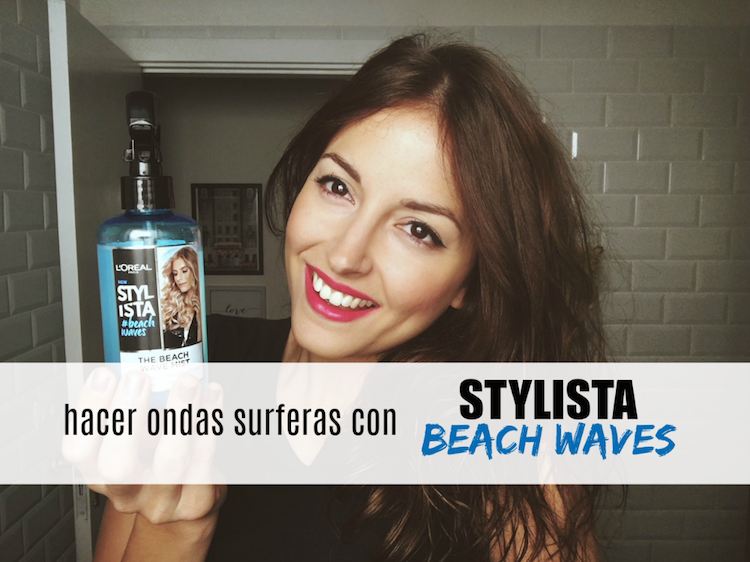 Cómo hacer las ondas surferas en el pelo