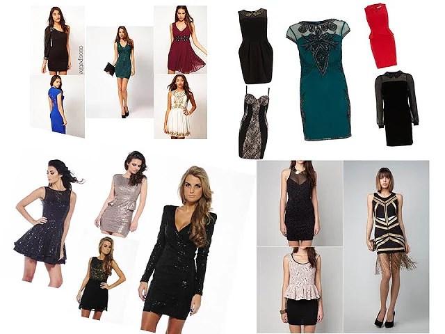 ESPECIAL: Vestidos