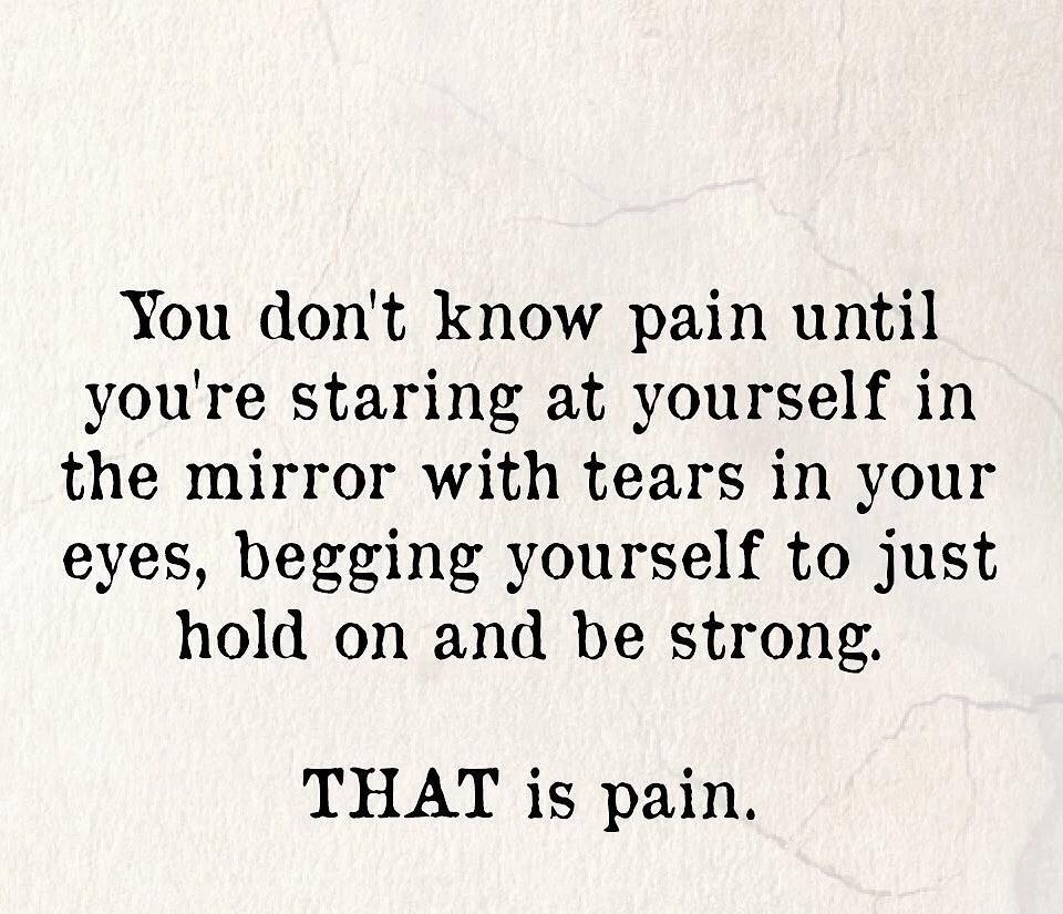 Tårarna i halsen