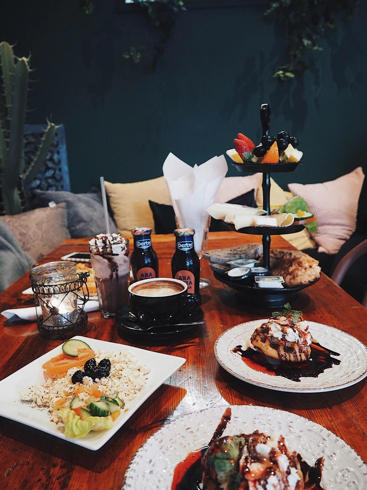 Where to Eat? Gothenburg - Ethels
