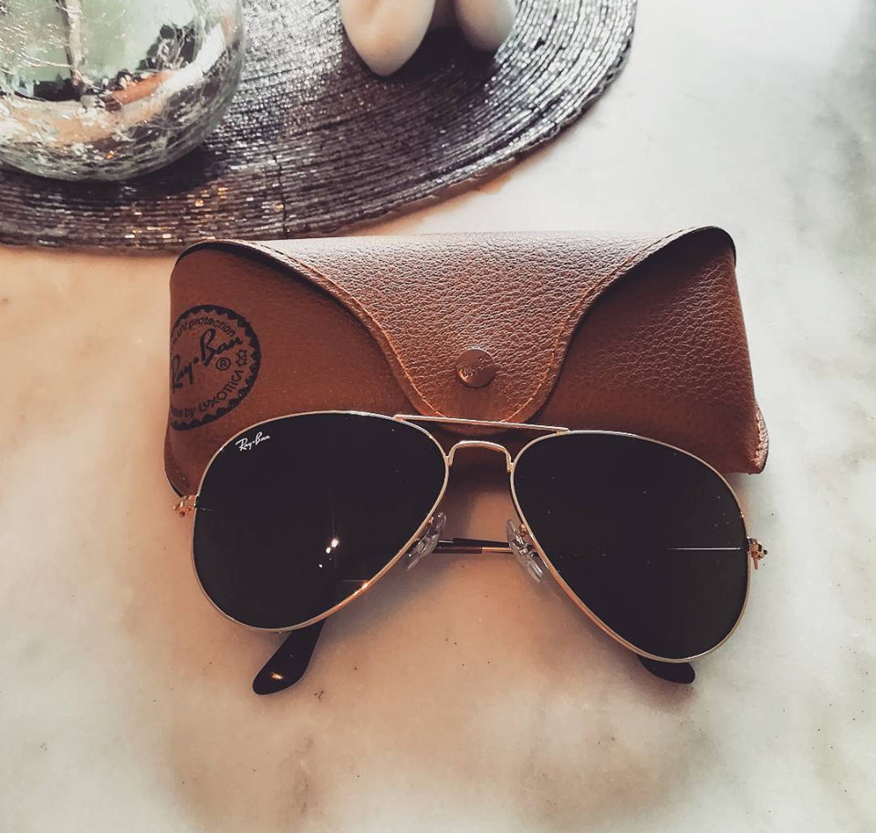 New in # Ray ban