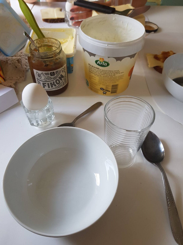 Dagens Bravader? - Vlogg, blogg och lite glass