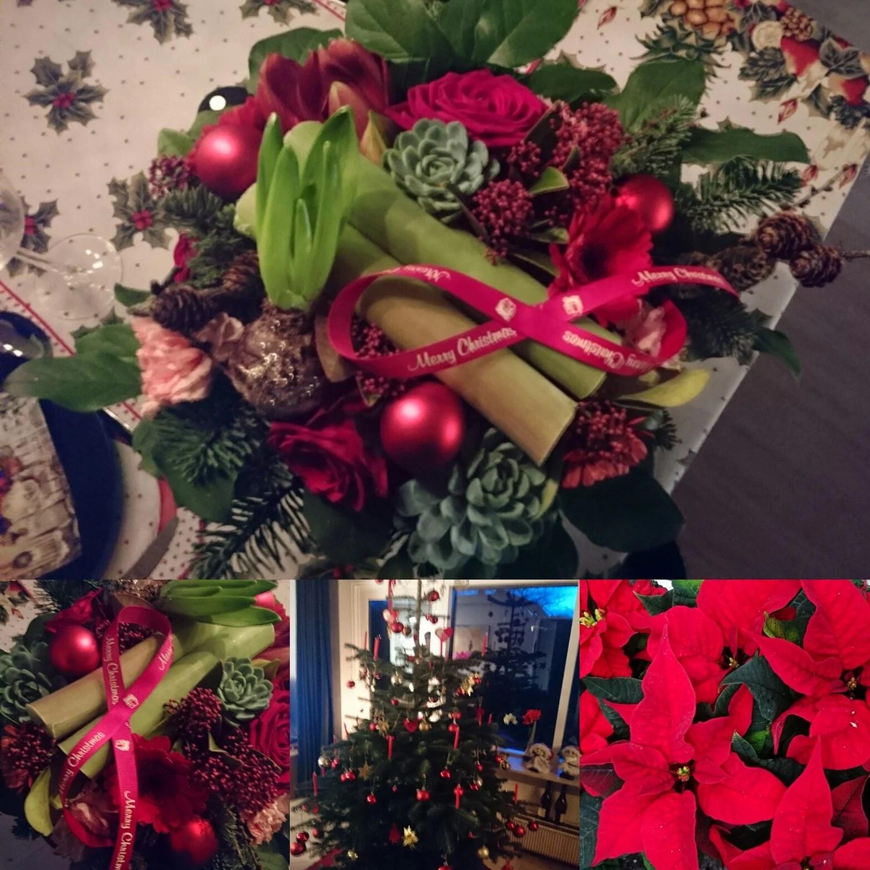 Glædelig jul allesammen