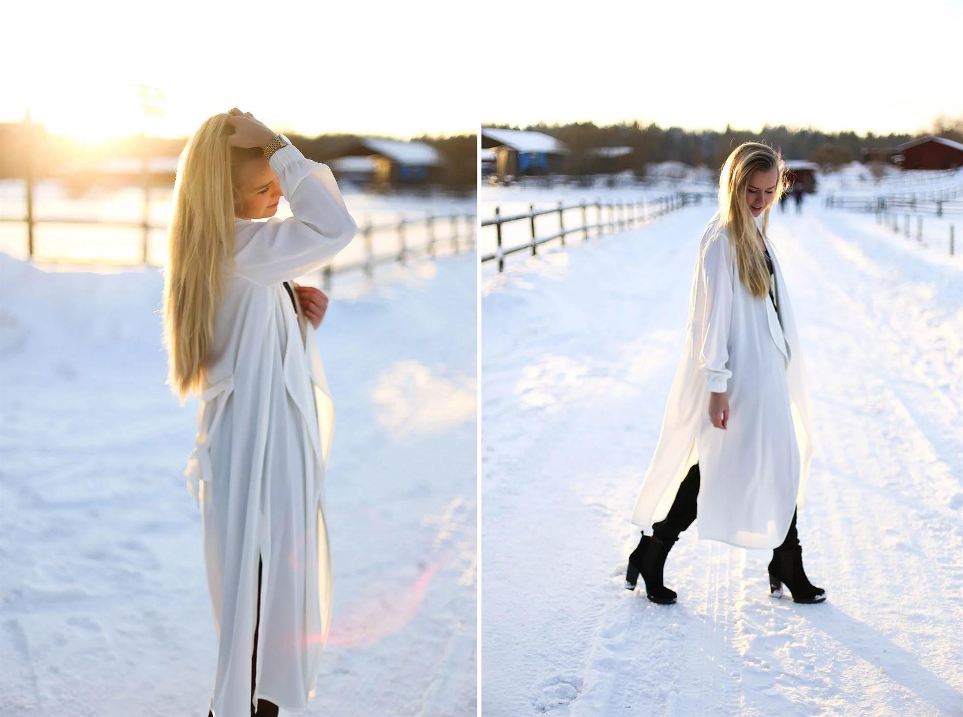 Outfits Februari 20157