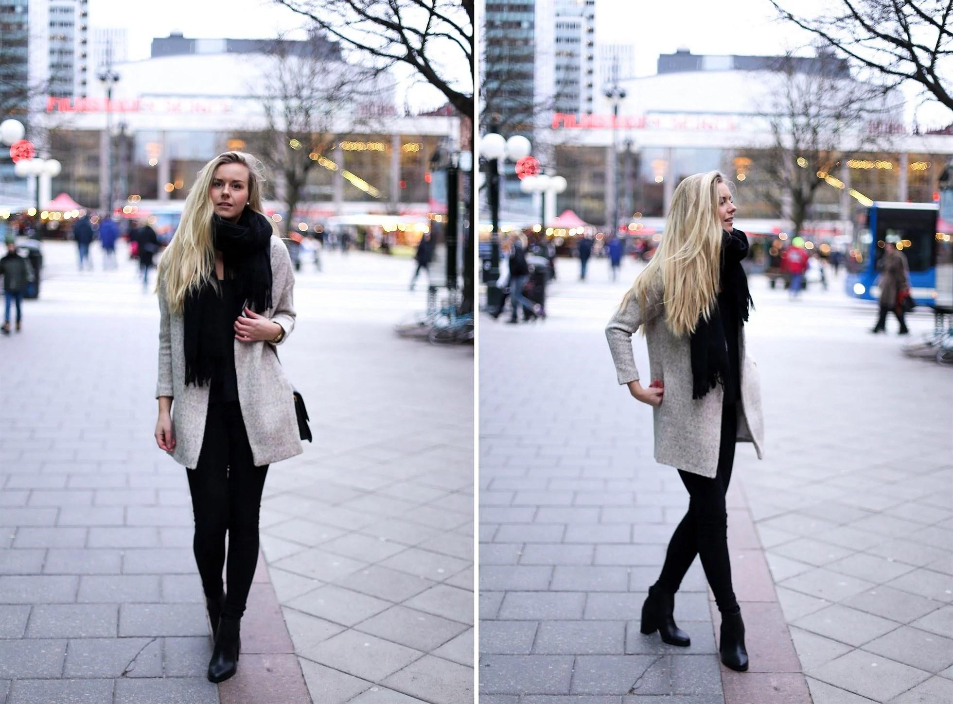 Outfits Januari 2015