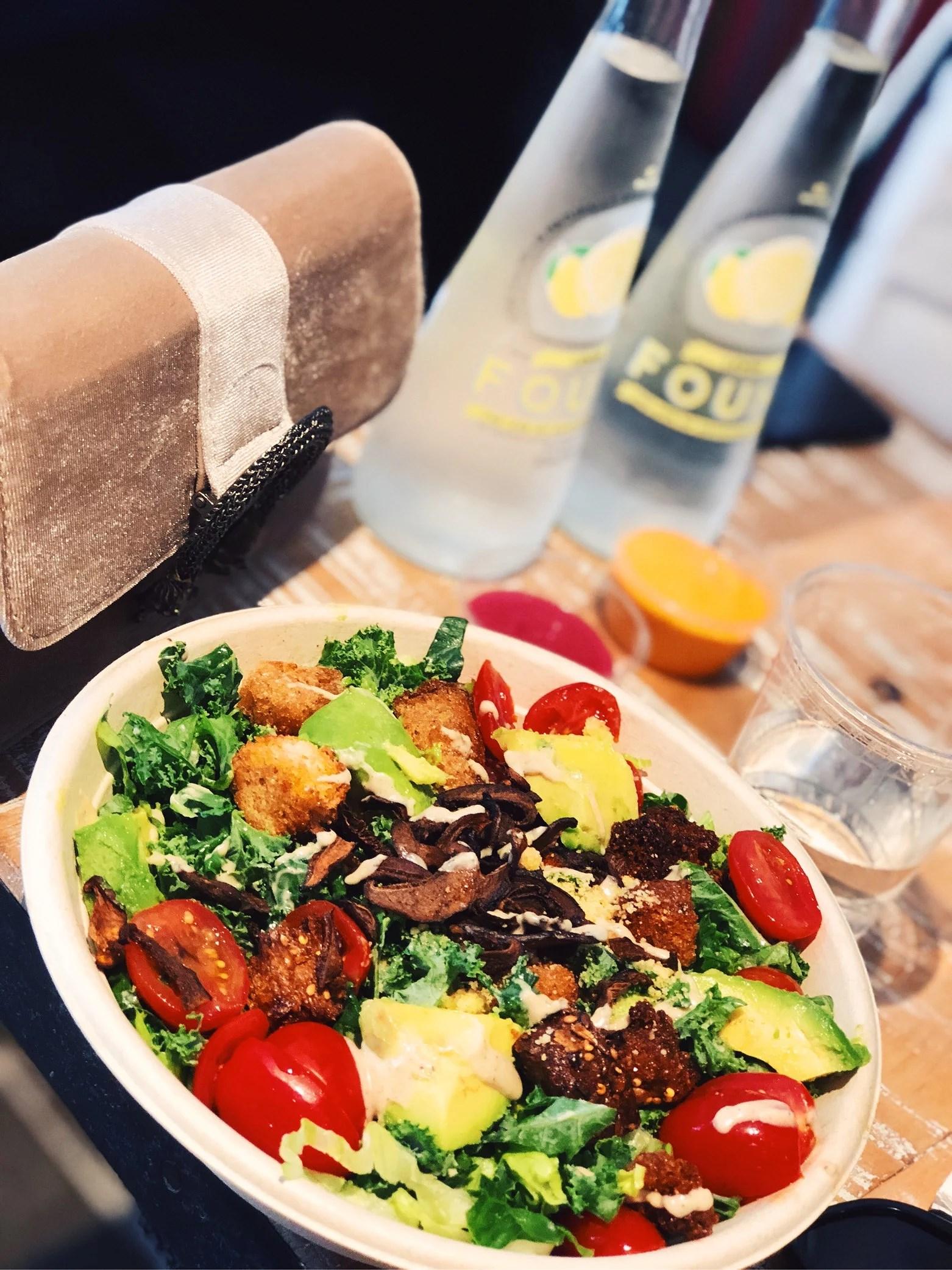 NY-tips - Eat by CHLOE