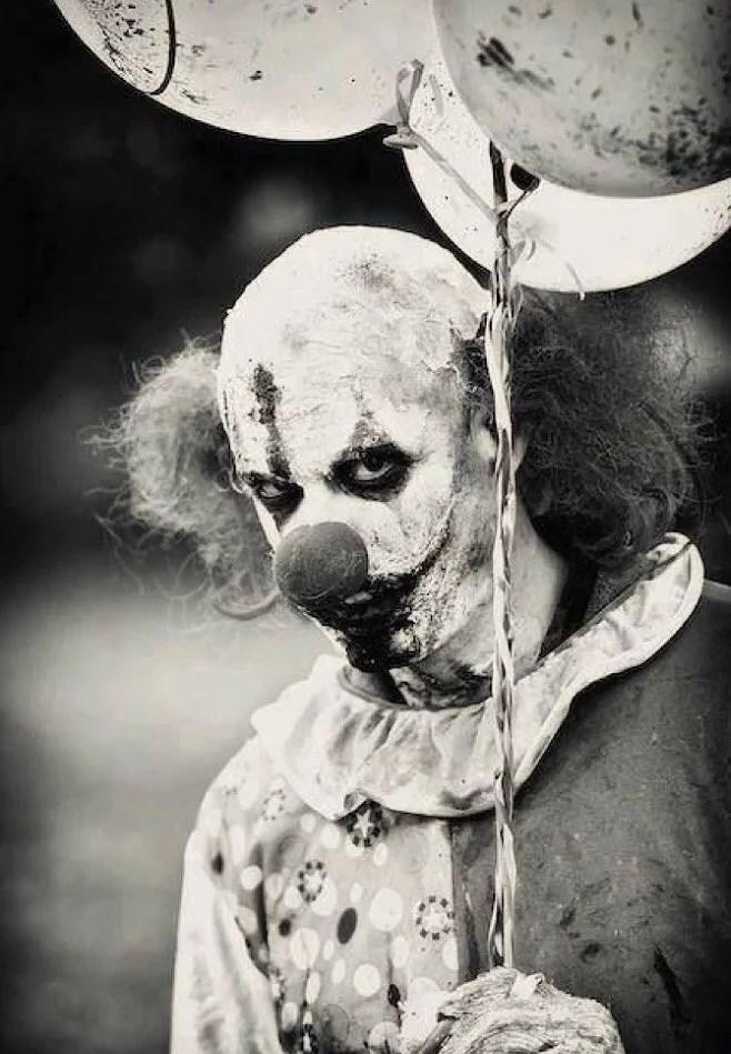 Clownerna