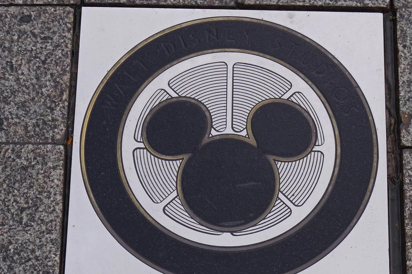 Vad är Hidden Mickeys?