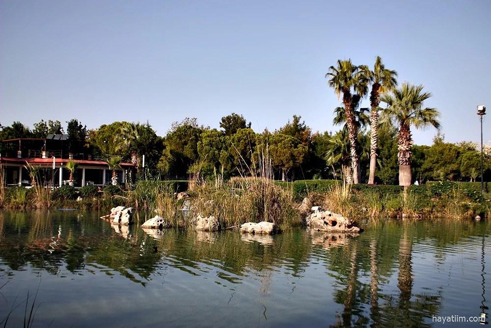 Antalya #Park life in Konyaalti