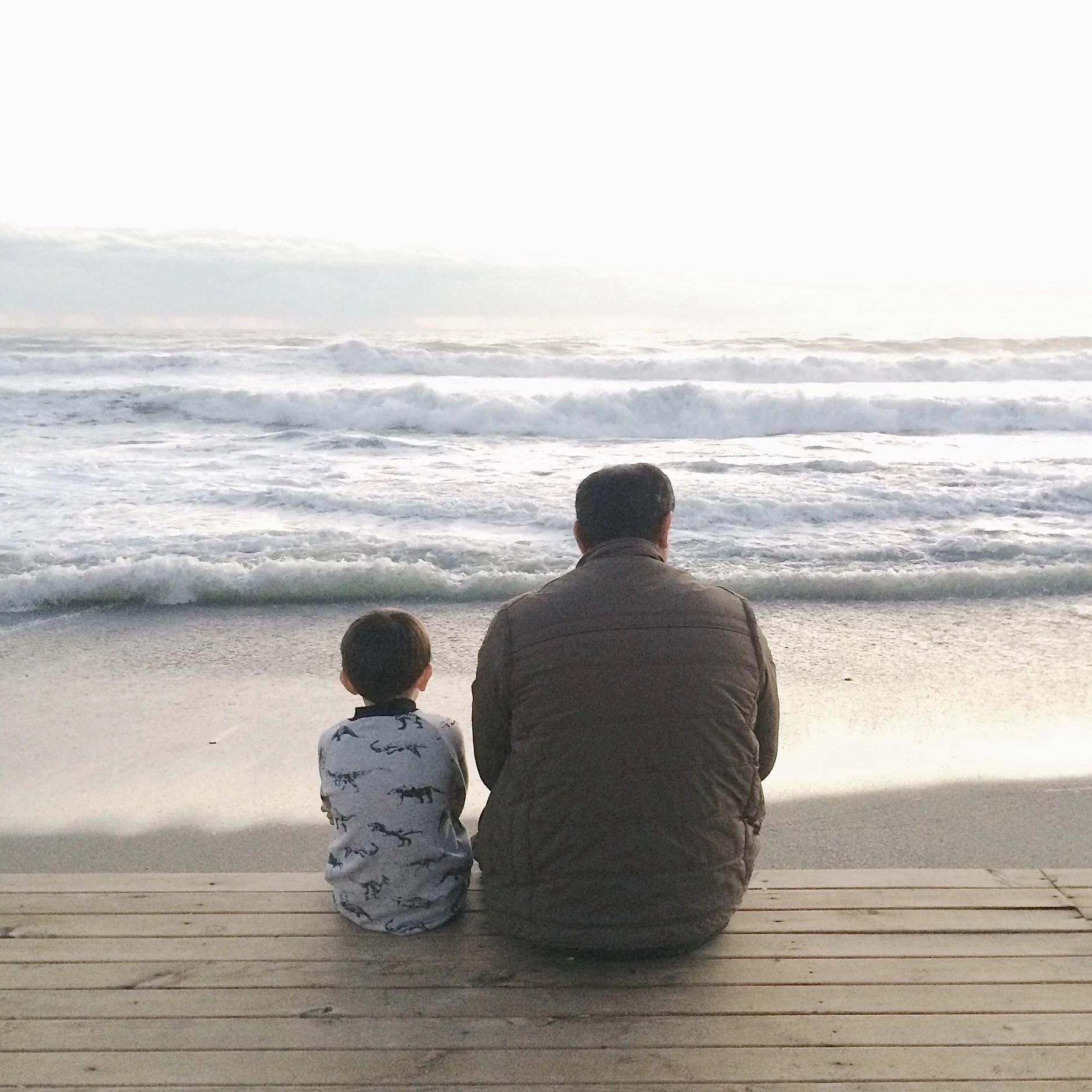 Havet etter stormen