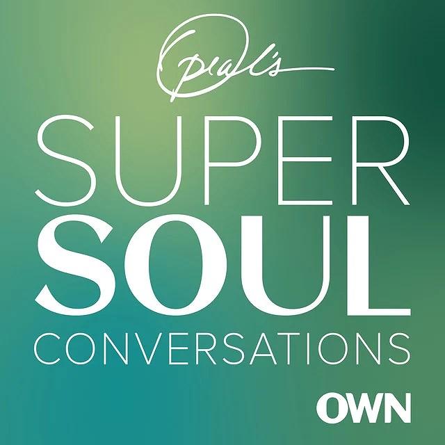 Super Soul Conversations