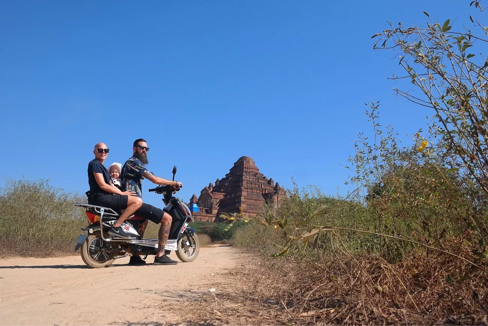 Magiska Bagan